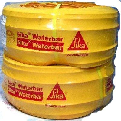 Băng cản nước Sika Waterbars V 250